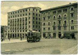 VICENZA  Piazzale Roma  Filobus  Corriere Domenichelli - Vicenza