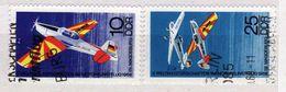 DDR 1968 Mi 1391-1392, Gestempelt [170717XXI] - [6] Democratic Republic