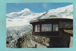 Old Post Card Of Berghaus Langfluh,Saas-Fee, Valais, Switzerland,Y63. - VS Valais