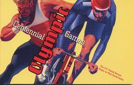 UNITED STATES - 1996 ATLANTA OLYMPIC GAMES  O318 - Summer 1996: Atlanta