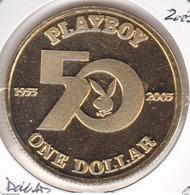 Cook Islands Dollar 2003 UNC - Cook
