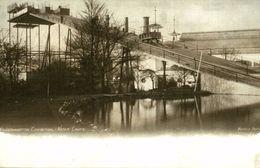 WOLVERHAMPTON EXHIBITION WATER CHUTE 1902 - Wolverhampton