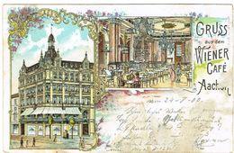Aachen - Cartes Postales