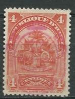 Haiti   -  Yvert N° 103   (*)  - Ai 24330 - Haiti