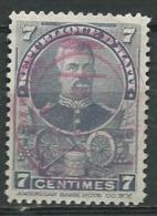 Haiti   -  Yvert N° 106   (*)    - Ai 24333 - Haiti
