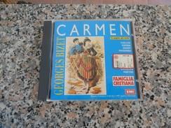 Carmen - Georges Bizet - 1997 - CD - Klassik