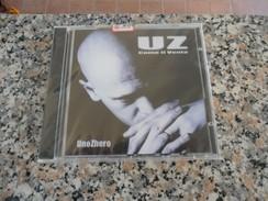 UnoZero - Come Il Vento - 1999 - CD - Rock