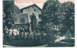 D-7792    WASSENBERG : Restauration Geschw. Vieten - Heinsberg
