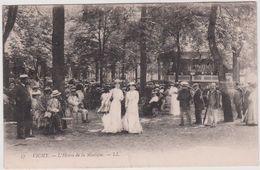 Allier  : VICHY : L ' Heure De  La  Musique - Vichy