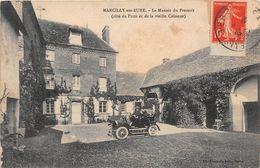 MARCILLY SUR EURE - Le Manoir Du Pressoir - Marcilly-sur-Eure