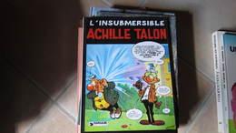 EO ACHILLE TALON T28 L'INSUBMERSIBLE ACHILLE TALON   GREG - Achille Talon