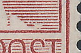 Berlin Nr. 14 VIII 'Schraffur Beschädigt' ~ Michel 60,00 Euro - Berlin (West)
