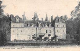 LE PIN Près Cormeilles - Château De La Pomme - France