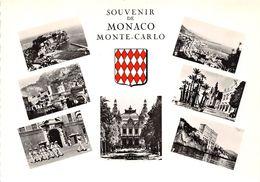 MONACO- MULTIVUES - Monaco