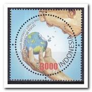 Indonesië 2015, Postfris MNH, ENVIRONMENTAL PROTECTION - Brazilië