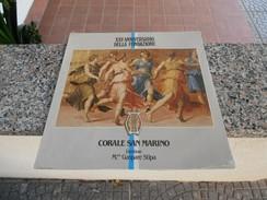 Corale San Marino - LP 33 - Classica