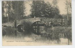 ROLAMPONT - Pont De Pré-Gibère - Francia