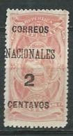 Guatemala  -   Yvert N° 94  (*) -  Ai24419 - Guatemala