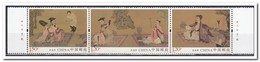 China 2016, Postfris MNH, Paintings - Ongebruikt