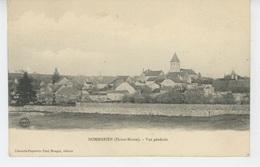 DOMMARIEN - Vue Générale - Francia