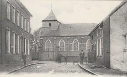 Lovenjoul ,(Bierbeek ), De Kerk ,place De L'église - Bierbeek