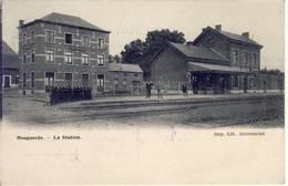Hougaerde Hoegaarden La Station - Hoegaarden