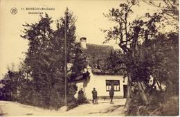 Kerkom Brabant Boutersem Maledries - Boutersem