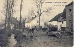Crainhem Kraainem Coin Du Village 1905 - Kraainem