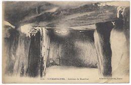 DOLMEN - LOCMARIAQUER - Intérieur Du Mané-Lud - Dolmen & Menhirs