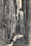 06-VENCE- RUE PISANI - Vence