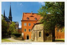 CPM - Ehemaliges Kloster Pforta Bei Naumberg In Sachsen Anhalt- Allemagne - Port Gratuit - Freies Verschiffe - Naumburg (Saale)