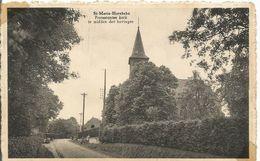 St Maria Horebeke - Horebeke