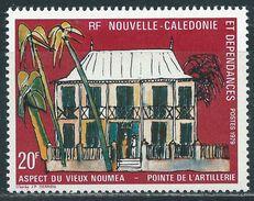 Nouvelle Calédonie  - 1979 -  Aspect Du Vieux Nouméa  - N° 428  - Neuf * - MLH - Nueva Caledonia