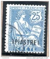 CRETE : TP N° 16 ° - Unclassified