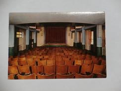 FERMO - Seminario Arcivescovile - Teatro - Fermo