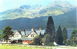 INVERNESS - SPEAN BRIDGE - LETTERFINLAY LODGE HOTEL  Inv87 - Inverness-shire
