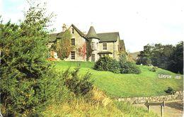INVERNESS - ROY BRIDGE - GLEN SPEAN LODGE HOTEL  Inv89 - Inverness-shire