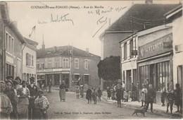 55 Cousances-aux-Forges  Rue Du Moulin - France