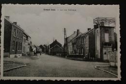 Grand Leez / La Rue Delvaux - Gembloux