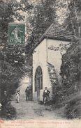 88 - Bruyères-en-Vosges - A L'Avison : La Chapelle De La Roche Animée - Bruyeres