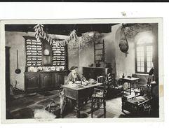 65 Lourdes  Cuisine Béharnaise Musée Pyréneen 403 écrite TBE Ed Quinault - Non Classés