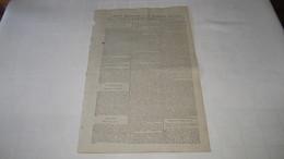 POLOGNE - POTOCKI - CATHERINE II ET SES COSAQUES - LA POLOGNE SOUS LA MAIN DES RUSSES -  PONIATOWSK I // DANTON - 1792 - Newspapers
