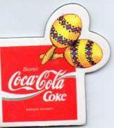 Magnet COCA COLA COKE Callebasse    Mesure 55 Mm X 55 Mm Achat Immediat - Publicitaires