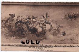 MILITARIA : Rezonville Le 16 Aout 1870 Troupes Prussienne Cotre L Armée Française ( Tableau Par Morot Aimé ) - Andere Kriege
