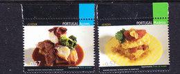Europa Cept 2005  Azores, Madeira 2x1v ** Mnh (36820A)@ Face Value - 2005