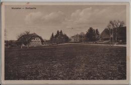 Murzelen - Dorfpartie - Photo: Fr. Pauli - BE Bern