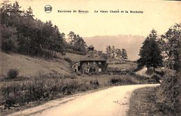 Environs De Bouny - Le Vieux Chalet Et La Rochette - Fléron
