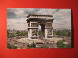 CPA   CARTOLINA    PARIS    PARIGI -  C 1160 - Unclassified