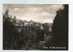 C 88)PENNE -IL COLLE DAL PEDACCHIO VIAGG 1952 - Pescara
