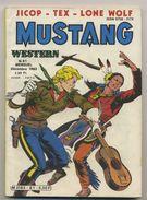 MUSTANG N°81 DE DEC. 1982 - Other Magazines